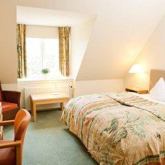 Отель Best Western Knudsens Gaard Оденсе комната для гостей фото 5