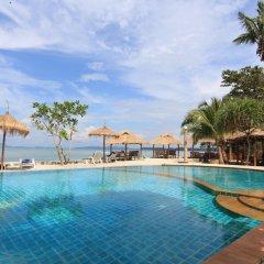 Отель Saladan Beach Resort с домашними животными