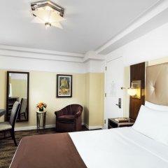 The New Yorker A Wyndham Hotel 2* Стандартный номер с двуспальной кроватью фото 5