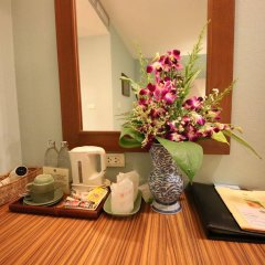 Отель Green Park Resort Таиланд, Паттайя - - забронировать отель Green Park Resort, цены и фото номеров в номере