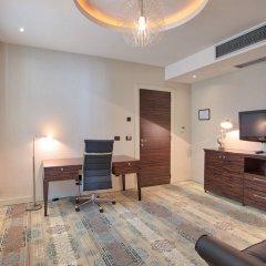 Отель Crystal Hotel Belgrade Сербия, Белград - 1 отзыв об отеле, цены и фото номеров - забронировать отель Crystal Hotel Belgrade онлайн фото 2