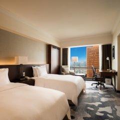 Отель Millennium Hilton Seoul комната для гостей