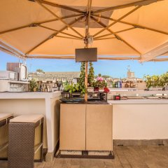 Hotel 87 Eighty-Seven балкон