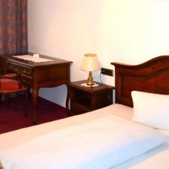 Hotel Kreuz Горнолыжный курорт Ортлер удобства в номере