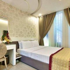 Hong Vina Hotel комната для гостей фото 2