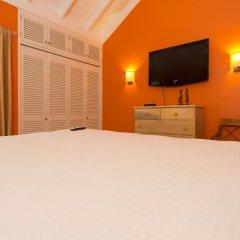 Отель Ocho Rios Getaway Villa at The Palms удобства в номере