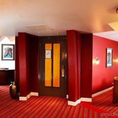 Grand Hotel Amrath Amsterdam Амстердам интерьер отеля фото 2