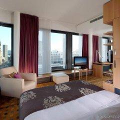 Отель Swissôtel Berlin Германия, Берлин - 2 отзыва об отеле, цены и фото номеров - забронировать отель Swissôtel Berlin онлайн комната для гостей фото 4