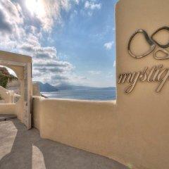 Mystique, a Luxury Collection Hotel, Santorini фото 5