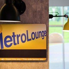 Отель ibis Styles New York LaGuardia Airport США, Нью-Йорк - отзывы, цены и фото номеров - забронировать отель ibis Styles New York LaGuardia Airport онлайн питание