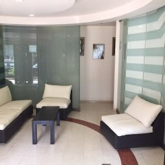 Отель Grupo Kings Suites Duraznos Мехико спа