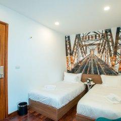 Отель Nexy Hostel Вьетнам, Ханой - отзывы, цены и фото номеров - забронировать отель Nexy Hostel онлайн детские мероприятия фото 2