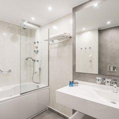 Tylissos Beach Hotel ванная
