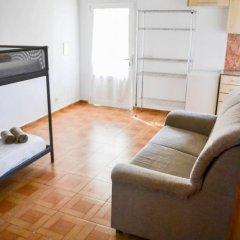 Отель Unique Home Испания, Сьюдадела - отзывы, цены и фото номеров - забронировать отель Unique Home онлайн комната для гостей фото 2