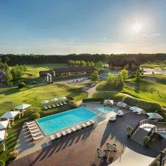 Гостиница Superior Golf and SPA Resort балкон