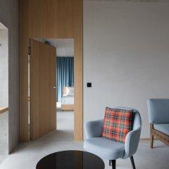 Placid Hotel Design & Lifestyle Zurich комната для гостей фото 3
