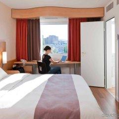Отель Ibis Genève Petit Lancy Швейцария, Ланси - отзывы, цены и фото номеров - забронировать отель Ibis Genève Petit Lancy онлайн комната для гостей фото 2
