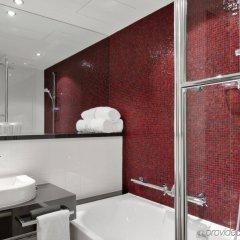 Отель Crowne Plaza Amsterdam South ванная фото 2