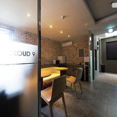 Cloud 9 Hotel гостиничный бар