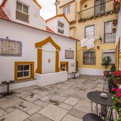 Отель Imperium Lisbon Village фото 6
