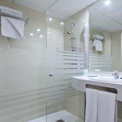 Hotel Oasis Park ванная