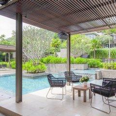 Отель Вилла Casabay Luxury Pool фото 2