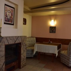 Family Hotel Bashtina Kashta интерьер отеля