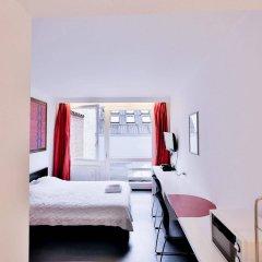 Отель Chic suisse flat Metro Louise Бельгия, Брюссель - отзывы, цены и фото номеров - забронировать отель Chic suisse flat Metro Louise онлайн комната для гостей фото 4