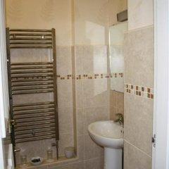 Отель Holmwood House Йорк ванная