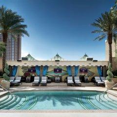 Отель The Palazzo Resort Hotel Casino США, Лас-Вегас - 9 отзывов об отеле, цены и фото номеров - забронировать отель The Palazzo Resort Hotel Casino онлайн бассейн фото 2