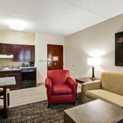 Отель Homewood Suites by Hilton Washington, D.C. Downtown США, Вашингтон - отзывы, цены и фото номеров - забронировать отель Homewood Suites by Hilton Washington, D.C. Downtown онлайн в номере фото 2