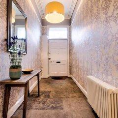 Отель City Centre Georgian Maindoor 2bed/2bath Apartment Великобритания, Эдинбург - отзывы, цены и фото номеров - забронировать отель City Centre Georgian Maindoor 2bed/2bath Apartment онлайн спа фото 2