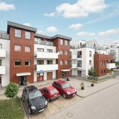 Апартаменты Apartinfo Apartments - Morena парковка
