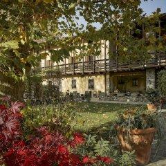 Отель Locanda Osteria Marascia Италия, Калольциокорте - отзывы, цены и фото номеров - забронировать отель Locanda Osteria Marascia онлайн фото 2