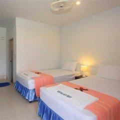 Отель Moonwalk Lanta Resort Ланта комната для гостей