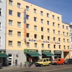 Отель A&O Berlin Friedrichshain Германия, Берлин - 3 отзыва об отеле, цены и фото номеров - забронировать отель A&O Berlin Friedrichshain онлайн фото 8