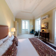 Отель Dear Lisbon Palace Chiado Лиссабон комната для гостей фото 4