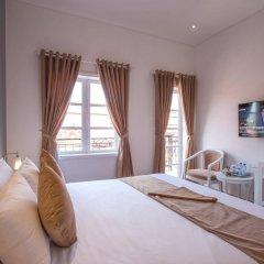 Отель Alba Hotel Вьетнам, Хюэ - 1 отзыв об отеле, цены и фото номеров - забронировать отель Alba Hotel онлайн комната для гостей фото 4