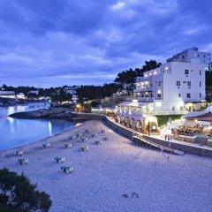 Отель Grupotel Ibiza Beach Resort - Adults Only пляж