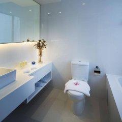 Отель Park Avenue Clemenceau Сингапур, Сингапур - отзывы, цены и фото номеров - забронировать отель Park Avenue Clemenceau онлайн ванная