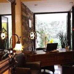 Отель Anastazia Luxury Suites & Rooms интерьер отеля фото 3