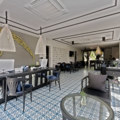 Отель Sol An Bang Beach Resort & Spa фото 3