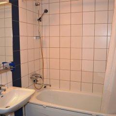 Отель Pilve Apartments Эстония, Таллин - 4 отзыва об отеле, цены и фото номеров - забронировать отель Pilve Apartments онлайн ванная фото 2