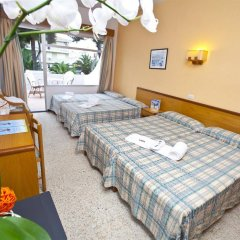 Отель Js Yate комната для гостей фото 4