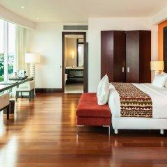 Отель NH Collection Guadalajara Providencia комната для гостей