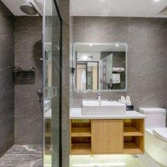 Отель One&One Residence ванная фото 2