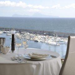 Hotel Poseidon Торре-дель-Греко помещение для мероприятий фото 2