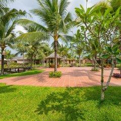 Отель Boutique Cam Thanh Resort фото 10