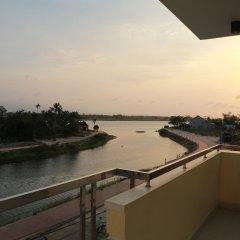 Отель Dong Nguyen Homestay Riverside фото 2
