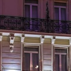 Hotel Legend Saint Germain by Elegancia фото 11